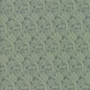 Moda - Voysey by The V&A - 6680 - Acton Reproduction, Squirrels in Green  - 7326 15 - Cotton Fabric